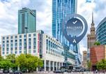 Hôtel Varsovie - Mercure Warszawa Centrum-1