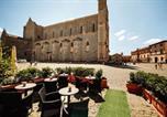 Hôtel Province de Terni - Hotel Virgilio piazza Duomo-3