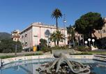 Hôtel Santa Margherita Ligure - Europa Hotel Design Spa 1877-1