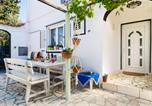 Location vacances Prgomet - Aesthetic Holiday Home in Plano with Private Terrace-2