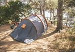 Camping Santa Cristina d'Aro - Sea Green - Cala llevado-2