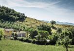 Location vacances Valfabbrica - Agriturismo Paradiso Sabrina-2