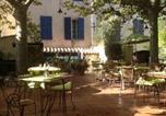 Hôtel La Ciotat - Le Clos Des Arômes-1
