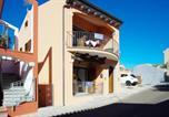 Location vacances Santa Teresa Gallura - Le Gemelle di Cairoli-1