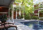 Location vacances Stellenbosch - Roosenwijn Guesthouse-3