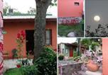 Location vacances San Salvador de Jujuy - Hostal San Pablo-4