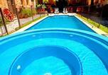 Location vacances Antigua - Casa San Juan-1