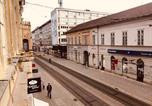 Location vacances Osijek - Room 44-4