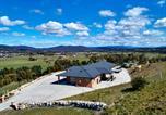 Location vacances Scamander - George River Park (House, 100 Acres, Animals, Views)-4