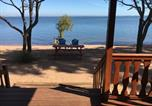 Location vacances Horseshoe Bay - Willow Point Resort - Cabin 7-1