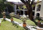 Location vacances Tepoztlán - Hacienda Maria Elena-1