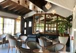 Hôtel Suhr - Marco Polo Business Apartments - Sonne Bremgarten-4