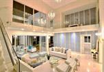 Location vacances  République dominicaine - Exquisite, Modern Tropical Villa w Pool, Sleeps 10-1