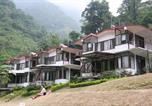 Villages vacances Mussoorie - Samaira Hill Stream Resort-4