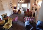 Hôtel Salisbury - Milford Hall Hotel & Spa-3
