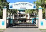 Location vacances Cairns - Royal Palm Villas-1