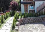 Location vacances Moena - Casa Lory-4