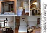 Hôtel Arsac-en-Velay - File dans ta chambre !-1