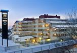 Hôtel Are - Ago Mitt i Åre-2