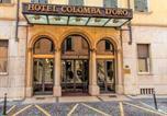 Hôtel Vérone - Hotel Colomba d'Oro-2