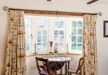 Location vacances Timsbury - The Cosy Nest at Lavender Cottage-3