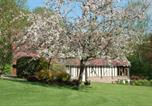 Location vacances Courtonne-les-Deux-Eglises - Cottage La Baronniére-1