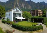 Hôtel Bad Ragaz - Calanda Bed & Breakfast-2