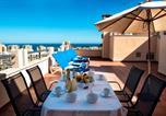 Location vacances Fuengirola - Apartamentos Mediterráneo Real-3