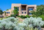 Location vacances Albuquerque - New Listing! Luxe Escape On 5 Acres W/ Views Home-1
