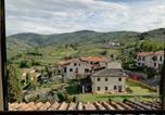 Location vacances  Province d'Arezzo - Villino Chianti-3