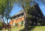 Location vacances Bad Goisern - Ferienwohnung Rehkoglgut-2
