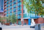 Location vacances Calgary - Riverfront by Urban Suites-1