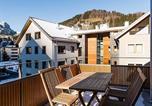 Location vacances Engelberg - Engelberg Apartment Sleeps 6 Wifi-1
