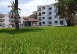 Hôtel Manzanillo - Suites Las Palmas D1305-3