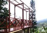 Location vacances Penebel - Bali Lakeside Villa-4