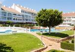 Location vacances Alcossebre - Residencial Al Andalus Casa Azahar-1