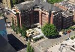 Hôtel Seattle - Hotel Sorrento-4