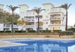 Location vacances Orihuela - Two-Bedroom Apartment in Sucina-1