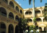 Hôtel Mérida - Hotel Maya Yucatan