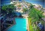 Hôtel Campeche - Hotel Baluartes-1