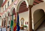 Hôtel Villanueva de Tapia - Hotel Santo Domingo Lucena-2