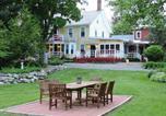 Location vacances Schenectady - Saratoga Farmstead B&B-3