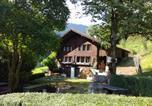 Location vacances Lauterbrunnen - Chalet Elza-1