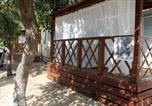 Camping en Bord de mer Croatie - Oak Tree Mobile Home, Camp Soline-4