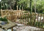 Location vacances Meyrargues - La Cabane Perchee-2
