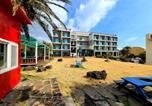 Hôtel Seogwipo - Dombe Resort-2
