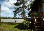 Location vacances Puerto Maldonado - Caoba Lodge-3