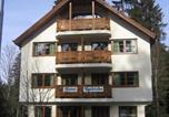 Hôtel Borovets - Villa Kokiche-1