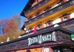 Hôtel Wisła - Wisła Mountain Spa-2