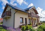 Villages vacances Władysławowo - Villa Sul Mare-1